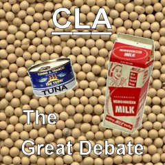 The Great CLA Depage